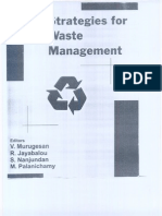 Use of GIS for Logistics Management and Spatial Planning for Solid Waste Management_ a Case Study for Dhaka City Corporation_Mohammad Ali