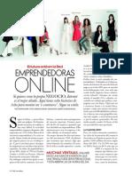 Emprendedoras Online