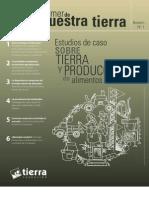 Estudio de caso sobre la tierra y producción de alimentos en Bolivia