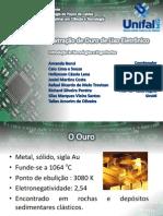 Projeto Slides