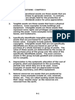 Chapter 9 Solution of fundamental of financial accouting by EDMONDS (4th edition)