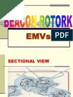 Beacon Rotork