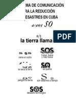 Programa de Comunicacion CUBA