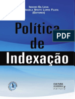 Politica de Indexacao eBook