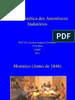Farmacologia dos_Inalatórios 2012 5° ano