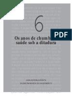 A saúde sob a Ditadura