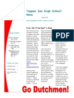 January 2014 for Principals Blog