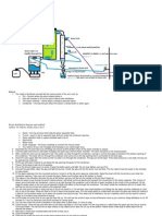 Steam Distillation Process of Essential Oil