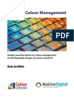 Practical Colour Management