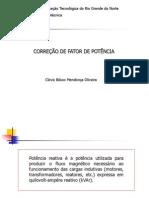 Aula_Fator_Potência