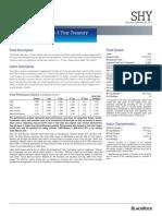01.- Ishares Barclays 1-3 Year Treasury Bond Fund