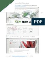 Tutorial Download Autocad