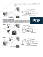 Compresores Con Motor CSR