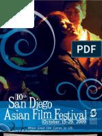 SDAFF09 Program Book-final