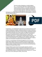 El budismo se desarrolló a partir de las enseñanzas difundidas por su fundador Siddhartha Gautama
