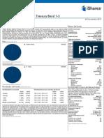 01.- Ishares Barclays Capital $ 1-3 Treasury Bond