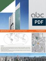 Presentation Property Awards 2012 - Ed. ABC Belo Horizonte   Brazil (English)