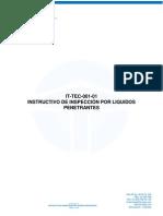 IT-TEC-001-01 Procedimiento de Inspeccion por PT.pdf