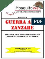 Guerra Alle Zanzare v2.0