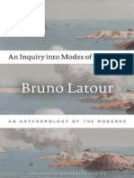 Bruno Latour An Inquiry into Modes of Existence. An Anthropology of the Moderns  2013.pdf