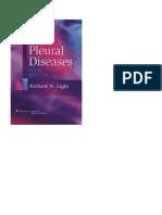 Pleural Disease LIGTH