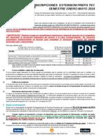Carta Reinscripciones Enero-Mayo 2014 v3