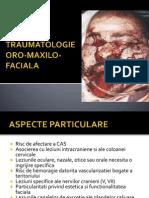 Traumatologie Oro Maxilo Faciala Mg6