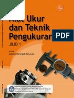 Alat Ukur Dan Teknik Pengukuran Jilid 1