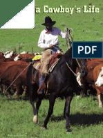 Living a Cowboy's Life