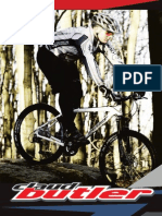 Claude Butler Cycles Full Manual