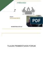 Alternatif Penyelesaian Sengketa - Mediasi (2)