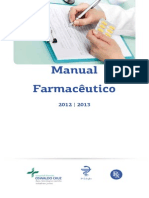 Manual Farmaceutico Oswaldo Cruz