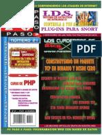 Construyendo Un Paquete TCP en Binario y Desde Cero.www.FREELIBROS.com