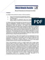 International Medical Informatics Association 2002