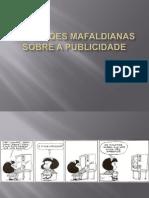 Mafalda e a Publicidade