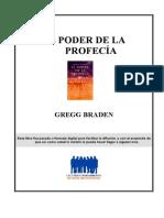 El Poder de la Profec-¦ía-Gregg Braden