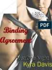 Binding Agreement(3) (1)