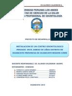 Taller de Desarrollo Informe