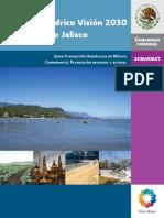 Phv 2030 e Jalisco 2009