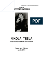 Vittorio Baccelli - Tesla