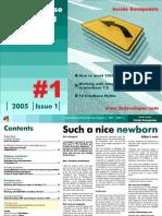 The InterBase and Firebird Developer Magazine, Issue 1, 2005
