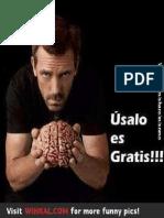 Usa El Cerebro