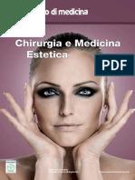 CS Chirurgia e Medicina Estetica