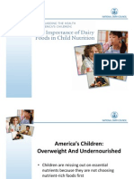 Safeguarding the Health of America's Children