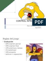 Control Inteligente 10-01