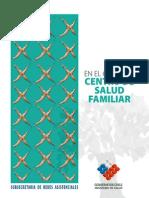 186-Cuaderno de Redes en El Camino a Centro de Salud Familiar