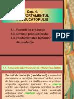 Economiecomport Produc