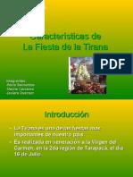 Presentacion La Tirana2
