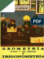 Geometria y Trigonometria de Baldor