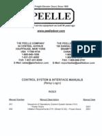 Relay Logic Controller Manual